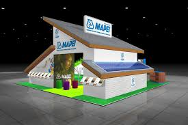 Mapei Porcelain Tile Mortar Msds by Mapei To Exhibit At Ecobuild 2017