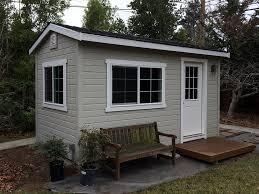 The Shed Shop – Backyard Studio Model