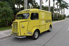 100 Food Trucks For Sale California 1967 Citroen HY For Sale 2180730 Hemmings Motor News