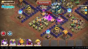 Pumpkin Duke Castle Clash Hack by Castle Clash Random Talk How To Use Guardian Angle Update Soon