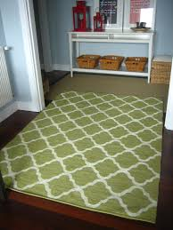 Check Carpet by Rugs U0026 Carpet Exciting Green Pattern 9x12 Area Rugs On Laminate