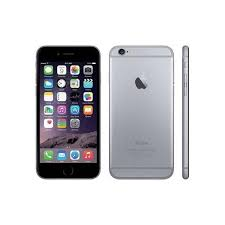 Apple iPhone 6 GSM Unlocked 4G LTE Smartphone with FREE Tempered