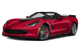 New And Used Chevrolet Corvette In Springfield, IL | Auto.com