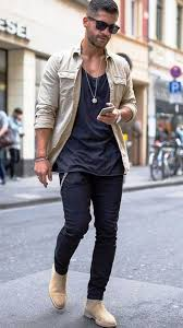 30 Cool Men Summer Fashion Style To Try Out