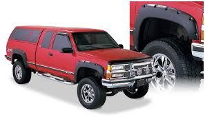 Bushwacker Pocket Style Fender Flares - 1988-1998 GMC Truck Front ... Lifted Chevrolet Silverado 1500 Alpine Luxury Edition Rocky Lund Intertional Bushwacker Products F 2014 W Zone 65quot Lift Kits On 20x10 Wheels Putco Stainless Steel Fender Trim 97296 1617 Bushwacker Cost To Install Oem Flares Ford F150 Forum Community Of 62018 Chevy Egr Painted 791574gan 1091907 Flat Style Matte Black Front And Rear Dodge For Trucks Jeeps Suvs Universal Custom Fit Flares Or Mud Flaps