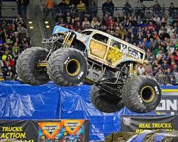 100 Monster Truck Jam 2013 Big Kahuna