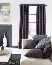 108 Inch Blackout Curtains by Ready Made Curtains 108 Inch Drop Integralbook Com