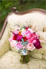 Fanciful Floral Wedding Ideas