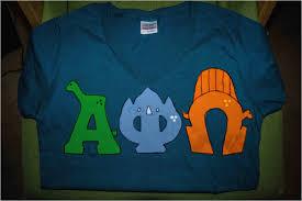 Making Greek Stitch Letters 14 Steps