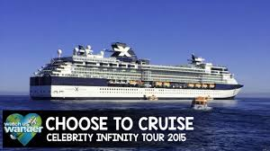 Celebrity Infinity Deck Plans 2015 by Choose To Cruise Celebrity Infinity Tour Youtube