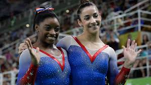 Aly Raisman Floor Routine Olympics 2016 by Simone Biles Aly Raisman Win Gold And Silver In Floor Final Nbc