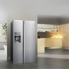 Samsung Counter Depth Refrigerator by Samsung Food Showcase Refrigerator 636l Srs636scls 100 Percent