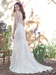 Best Wedding Dresses For A Rustic