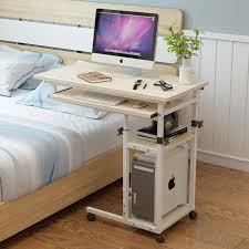 aufzug und lift beweglichen nachttische haushalt notebook computer tische schlafzimmer faul tische bett schreibtische einfache kleine tische