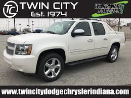 2011 Chevrolet Avalanche For Sale Nationwide - Autotrader