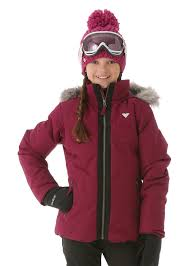 obermeyer ski jackets for kids ages 6 16