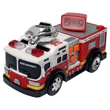 Caminhão De Bombeiros - Road Rippers - Rush Rescue - DTC ... Toystate Toy State Road Rippers Multicolored Plastic 14inch Rush Rescue Firetruck Big R Stores Road Rippers Skidders Ford Mustang Electronic Car Brand New Top 3 Emergency Vehicle Toys Police Suv Fire Engine 13 Hook Ladder Fire Truck 34555 Red Products Big W Toy State Dept Engine 26 Pumper Hazmat Lights And Sounds Motorized Amazing Brigade Lights Sounds Youtube Amazoncom 14 And Police Mini Assorted 68501