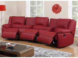 canapé relaxation cuir canapé 3 places et fauteuil relax cuir 3 coloris aroma