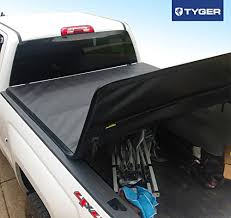 2014 Silverado Bed Cover by Tyger Trifold Tonneau Truck Bed Cover For 2014 Silverado Sierra