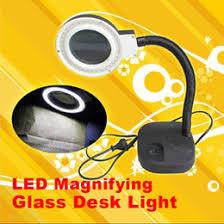 Desktop Led Magnifying Lamp Nz by Table Desk Lamp Magnifier Nz Buy New Table Desk Lamp Magnifier