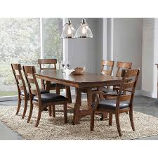 Appalachian 8-piece Dining Set Fniture Perfect Solution For Your Ding Room With Foldable Nobby Design Klaussner Home Furnishings Costco 639057 Use The Ymmv Instore Members Bolton 9piece Set For 699 Table Outdoor Chairs Clearance Round Adorable Wicker Seat Pads Folding Wooden Tables Modern Spaces Style Elegant Inspiring New Gas Fire Pit 52 Reviravolttacom Patio Sets Kids Colorful 34 Exceptional Live Edge Coffee