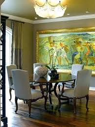 Large Bedroom Wall Art Dining Room Ideas Popular Impressive Kids Color Co Inside K