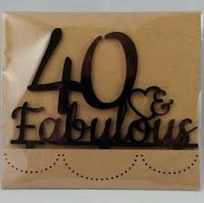 40th Birthday Decorations Nz 40th birthday party supplies auckland pixie party supplies