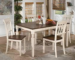 Whitesburg 5 Piece Dining Room