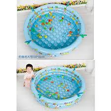 piscine a balle gonflable de jeu pour enfants piscine à balles enfant piscine gonflable 3