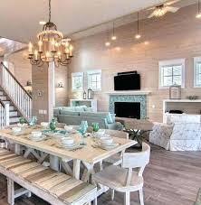 Dining Room Table Furniture Beach House Terrific Ideas About