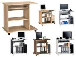 computertisch mit rolladen fürs wohnzimmer günstig kaufen ebay