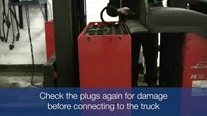 Reach Truck Battery Change - YouTube 12v 100ah Deep Cycle Battery Solar Power Light Fan Plantation Food Amaron Truck 150ah Price In India Shop For Reach Change Youtube Century Car In New Zealand 90ah 27f Automotive Suv Starting Princess Auto Batteries Clinic Powersonic Pn120mf 12v 900cca Calcium Tractor For Truck 225ah Starter 12vdc Left Duracell Dp 225hd The Tesla Electric Semi Will Use A Colossal Bus Action How Often Should I Replace My Top