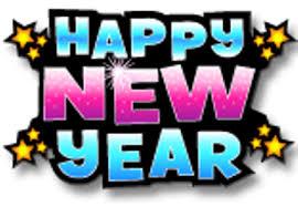 happt new year clipart
