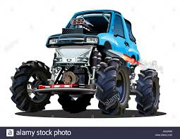 Cartoon Monster Truck Stock Photo: 283110487 - Alamy Monster Truck Stock Vector Illustration Of Illustration 32331392 Cartoon Truck Oneclick Repaint Stock Vector Art More 4x4 Isolated On White Background Photo Extreme Sports Royalty Free Image Off Road Car Looking Like Monster Cartoons Videos Search Result 168 Cliparts For Stunt Cartoon Big Trucks Off Road Images Clipart The Best Of Monster Trucks Cartoon Compilation Town 55253414