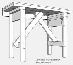 Woodworking Shows 2013 by 173 Best Workbench Images On Pinterest Woodwork Workshop Ideas