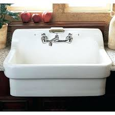 Home Depot Utility Sink by American Standard White Kitchen Sink Standard Country Porcelain