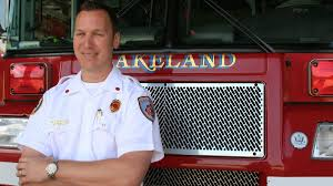100 Two Men And A Truck Lakeland Fl Rescue Chief Shane Reynolds Eager To Give Back To Polk State