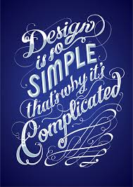 Poster For Graphic Designers Typography Posters Design Inspirational