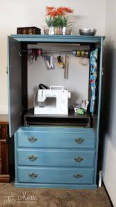 Broyhill Fontana Dresser Dimensions by 48 Best Sewing Tables Images On Pinterest Storage Ideas Craft