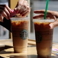 There May Be A Little Poop In Your Starbucks Iced Coffee