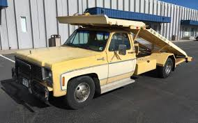 100 Ramp Truck Car Hauler It Up 1978 Chevrolet Silverado C30