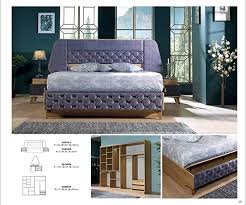 de bambu türkisch möbel schlafzimmer set