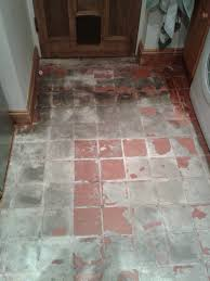 Regrout Old Tile Floor by Quarry Tiled Floor Restoration The Floor Restoration Company
