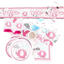 Baby Shower For A Girl Ideas