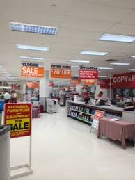 Twin Cities fice Depot fice Max store closings start to leak