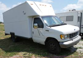 1995 Ford Econoline E350 Box Truck   Item J4895   SOLD! July... 1999 Ford Econoline E350 Super Duty Box Truck Item E8118 My Truckmount Build Timeline With Photos Fcat Cleaner Forum Van Trucks Box In Washington For Sale Used 2017 51 2016 Ford 16ft Box Truck Dade City Fl Vehicle Details 1997 Truck Pictures Putting Shelving A 2012 Vehicles Contractor Talk 04 Cutaway 14ft In Long Island New Jersey 2008 12 Passenger Bus Big Connecticut On Buyllsearch For 5475