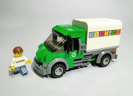 Modular Truck | Lego, Lego Stuff And Legos