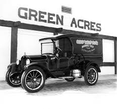 100 Paddy Wagon Food Truck Green Acres History