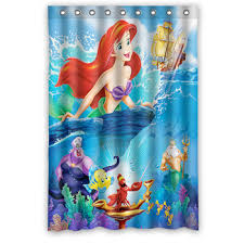Little Mermaid Bath Decor by Little Mermaid Bathroom Rug Roselawnlutheran