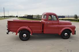 1949 Dodge 1/2 Ton B1-C-116